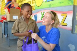 Books4Kids Jamaica All Smiles   Ragni Trotta