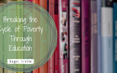 Breaking the Cycle of Poverty Through Education