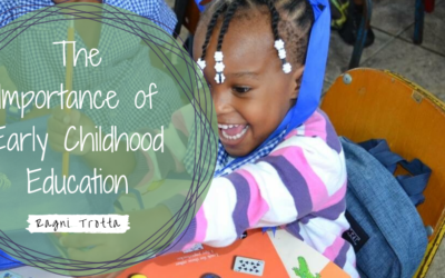 The Importance of Early Childhood Education